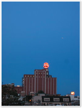 Natty Boh Tower