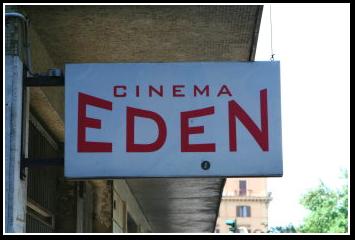 Cinema Eden