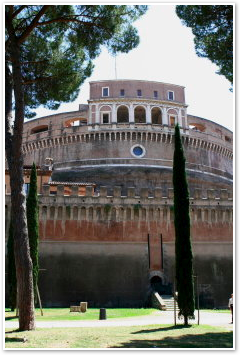 Castel St. Angelo