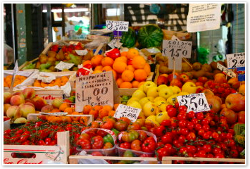 Trastevere Market