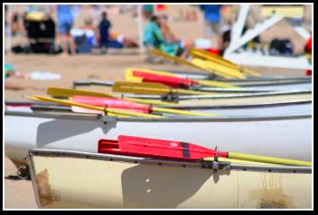 chicgo row boats