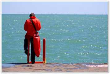 Chicago Life Guard