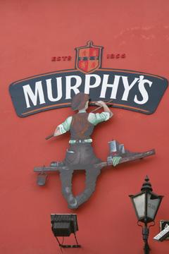 Murphy's Sign