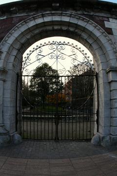 Cork Arch