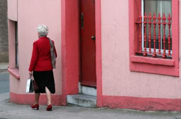 Cork Woman