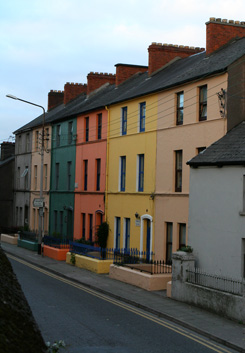 Cork Buildings