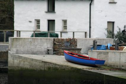 Kinsale Boat