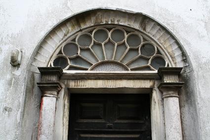 Kinsale Doorway
