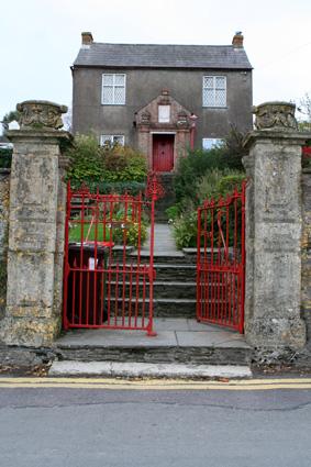 Kinsale House