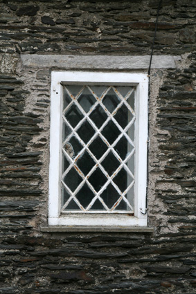 Kinsale Window