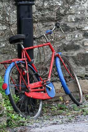 Kinsale Bicycle