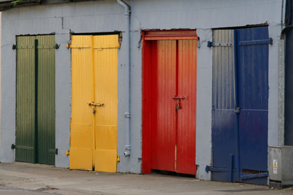 Clonakilty Doors