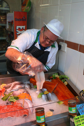Clonakilty Fishmonger