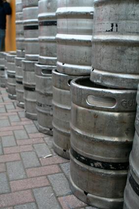 Bandon Guinness