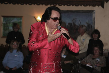Night of 100 Elvises